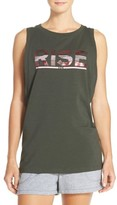 Under Armour Women's 'Studio - Rise' Muscle Tank