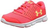 Under Armour Girls UA Gps Rave RN Training Running Shoes,33 1/2 EU