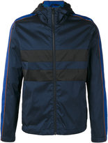 Paul Smith hooded anorak jacket - men - Nylon/Polyester - S
