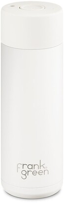 frank green 20-Ounce Push Lid Insulated Tumbler