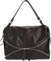 Linea Pelle Alex Zip Hobo Bag