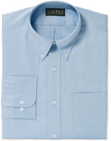 Lauren Ralph Lauren Non-Iron Pinpoint Oxford Dress Shirt