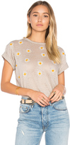 Banner Day California Poppies Tee