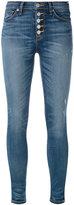Hudson Ciara jeans - women - Cotton/Polyurethane - 26
