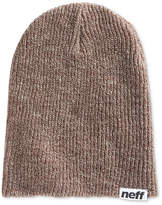Neff Daily Foldover Heathered Beanie