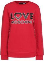 Love Moschino Long Sleeved