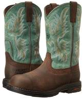 Ariat Tracey Pull-On H20 Cowboy Boots