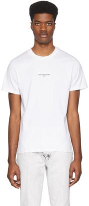 Stella McCartney White 2001 T-Shirt