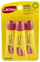 Carmex Original Flavored Lip Balm, Value Pack