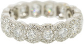Inbar Round Diamond Eternity Band