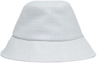 Eugenia Kim Toby Woven Bucket Hat