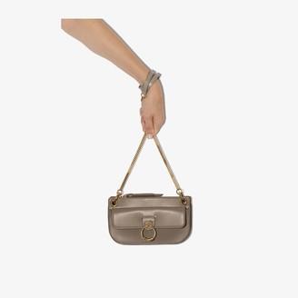 Chloé Grey Tess leather cross body bag
