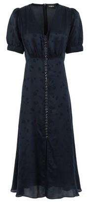 The Kooples 3/4 length dress