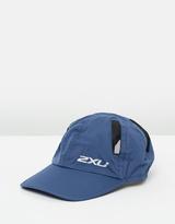2XU Run Cap - Unisex