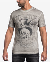 Affliction Men's Parlor Graphic-Print T-Shirt