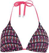 Paul Smith Women's Classic Bikini Top Geo Print