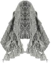 Mayoral Draped Cable-Knit Vest, Size 3-6
