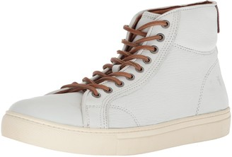 Frye Men's Walker MIDLACE Walking Shoe