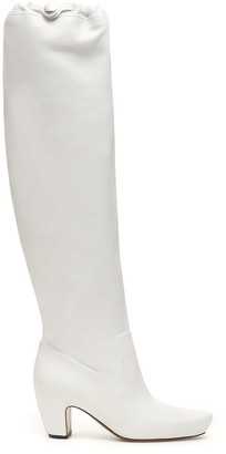 Lanvin Knee-high Boots