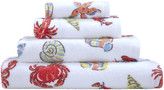 Cath Kidston Lobster & Friends Towel - Face Cloth
