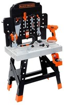 Black & Decker BLACK+DECKER Power Tool Workshop