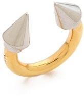Vita Fede Titan Two Tone Ring