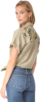 Madewell Safari Shirt