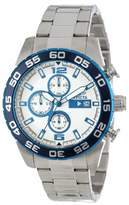 Invicta Men's 13675 Specialty Chronograph Dial Stainless Steel Watch