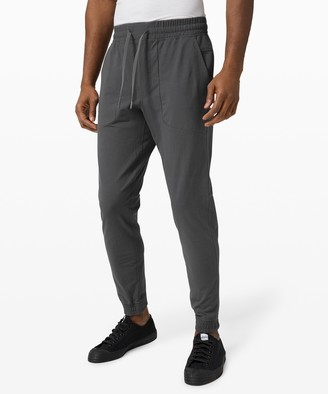 Lululemon ABC Jogger *Canvas