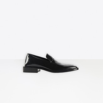 Balenciaga Coin Rim 20mm Loafer