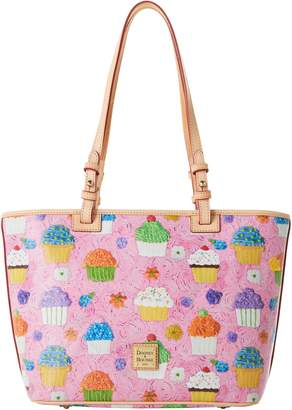 Dooney & Bourke Cupcakes Small Leisure Shopper
