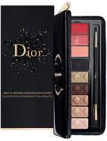 Christian Dior Couture Wardrobe Eye & Lip Palette, Multi