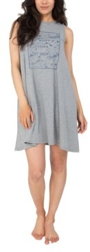 Retrospective Co. What's Your Sign Sleeveless Nightgown