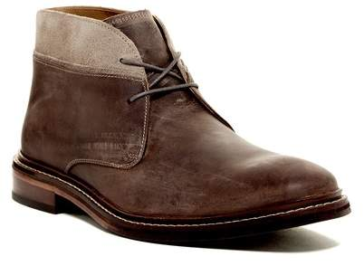 Cole Haan Benton Welt Chukka Boot - Wide Width Available