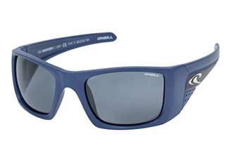 O'Neill Waverider Polarized Wrap Sunglasses