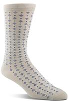 Cole Haan Birdseye Diamond Socks