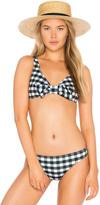 Solid & Striped The Cori Bikini Top