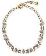 Lulu Frost GOLD EXCL CHOKER