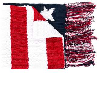 Tommy Hilfiger Junior Stars and Stripes scarf