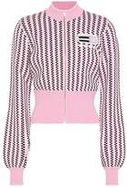 Miu Miu Cropped jacket