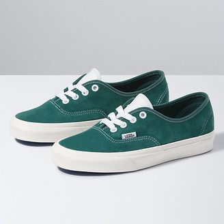 Vans Pig Suede Authentic