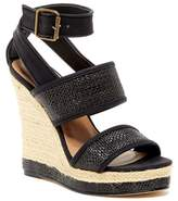 Michael Antonio Galah Wedge Sandal