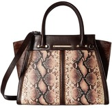Brahmin Priscilla Satchel Satchel Handbags
