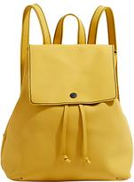 Jigsaw Ruskin Backpack, Yellow