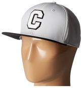 Converse C-Cap Snapback Caps