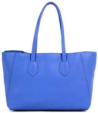 Neely & Chloe The Small Leather Tote