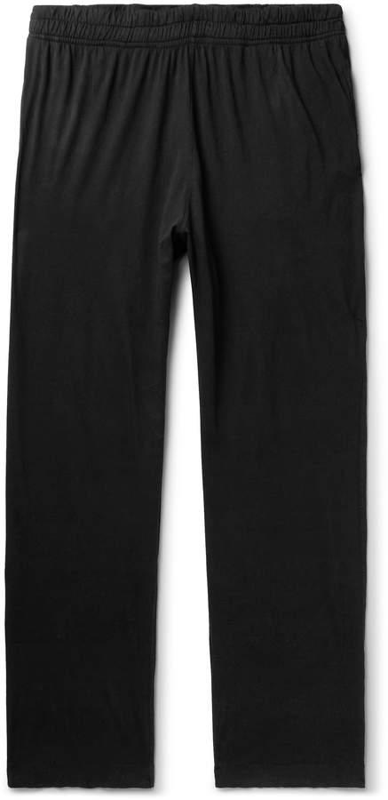 Our Legacy Cotton-Jersey Sweatpants