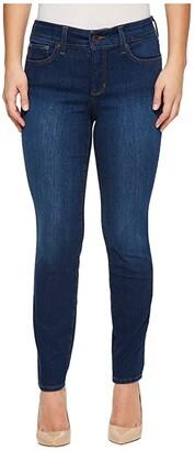 NYDJ Petite Petite Ami Skinny Leggings in Cooper (Cooper) Women's Jeans