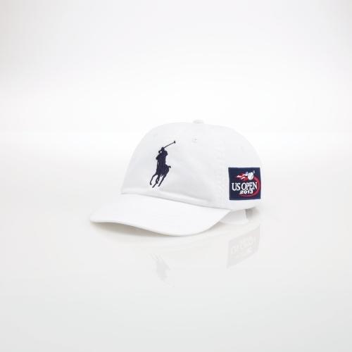 Ralph Lauren US Open Chino Sports Cap