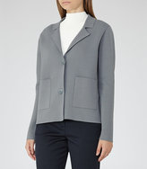 Reiss Thea Knitted Jacket